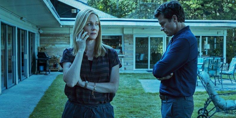 'Ozark': 3ª Temporada: segue na Série B da TV americana