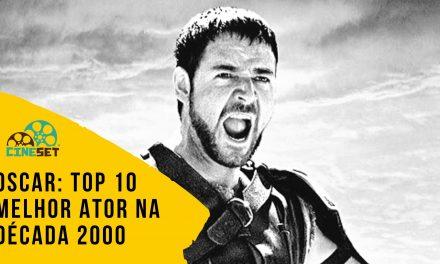 Oscar: TOP 10 Ganhadores Melhor Ator na Década 2000