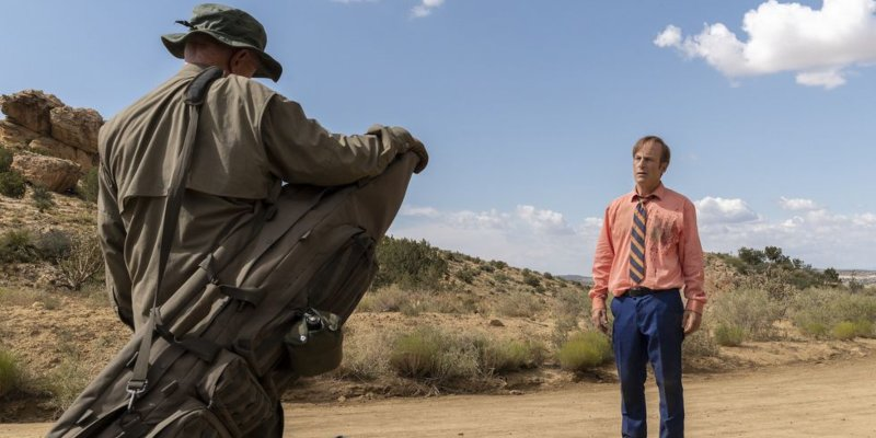 'Better Call Saul' – Episódio 5×08: o nascimento do mito de Saul Goodman