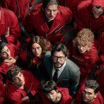'La Casa de Papel' – 4ª Temporada: série continua uma grande bagunça