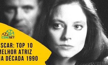 Oscar: TOP 10 Ganhadoras de Melhor Atriz na Década 1990