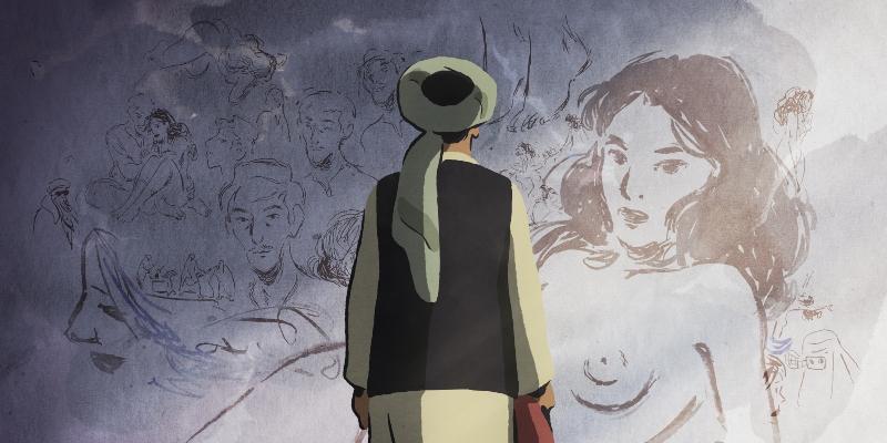 Animação francesa é grande atração na retomada do cinemas de Manaus