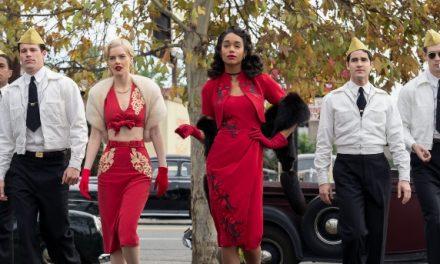 'Hollywood': Ryan Murphy entre erros e acertos