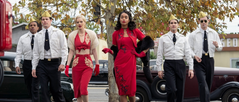 'Hollywood': Ryan Murphy entre erros e acertos