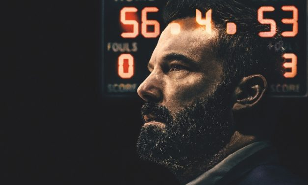 'O Caminho de Volta': Ben Affleck se destaca em filme médio