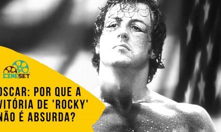 Oscar: Por que a vitória de 'Rocky' em 1977 não é absurda?