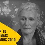 Oscar: TOP 10 Derrotas Mais Injustas nos Anos 2010