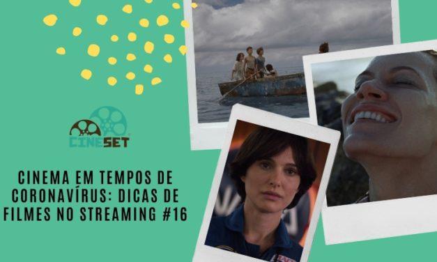 Cinema em Tempos de Coronavírus: Dicas de Filmes no Streaming #16