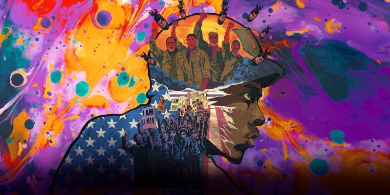 'Destacamento Blood': Spike Lee expõe feridas da guerra e do racismo