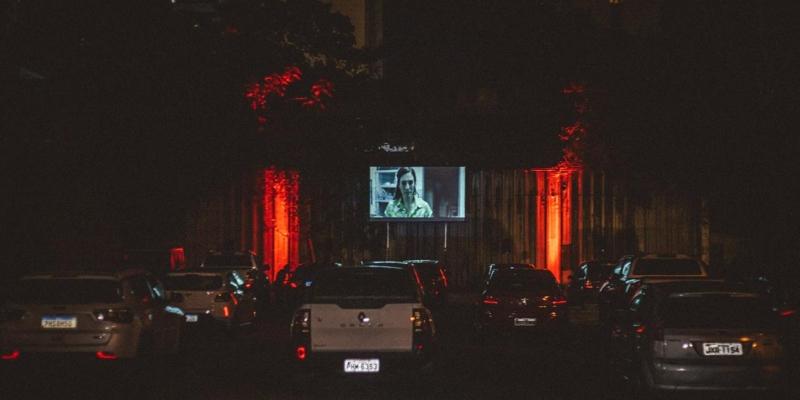 Drive-In retorna a Manaus com sessão de 'Relatos Selvagens' em restaurante argentino