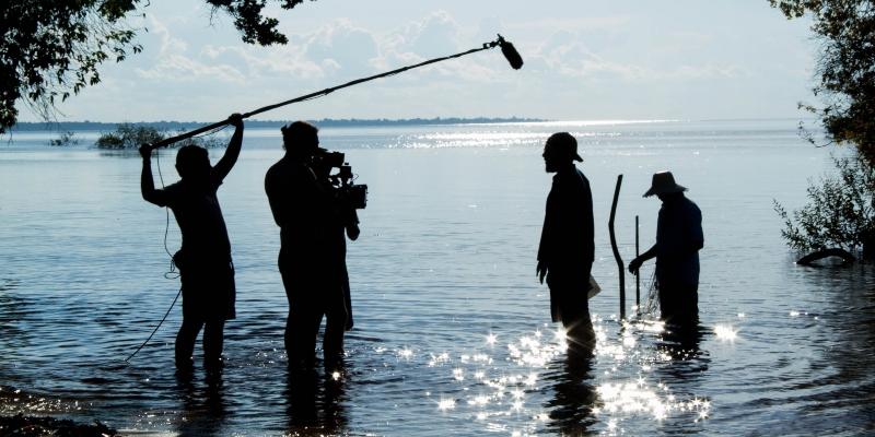 Classe do audiovisual propõe caminhos para a Lei Aldir Blanc no Amazonas