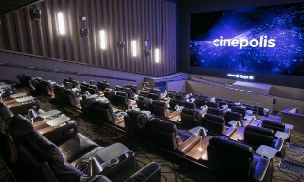 Cinemas de Manaus registram queda de 75,4% nas bilheterias em 2020