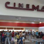 Com retornos do Cinemark e Cine Araújo, 100% dos complexos de Manaus voltam a funcionar