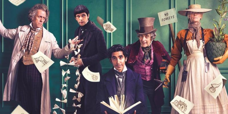 'A Vida de David Copperfield': porta de entrada ideal para Charles Dickens