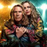 'Festival Eurovision da Canção – A Saga de Sigrit e Lars': paródia boba e divertida
