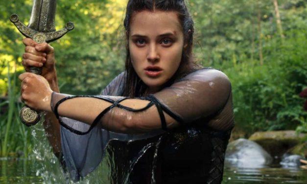 'Cursed – A Lenda do Lago': flop do avatar de 'Game of Thrones' da Netflix