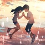 'O Tempo Com Você': Makoto Shinkai repete fórmula de 'Your Name'