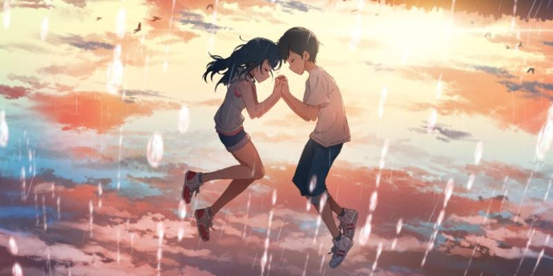 'O Tempo Com Você': Makoto Shinkai repete fórmula de 'Your Name'