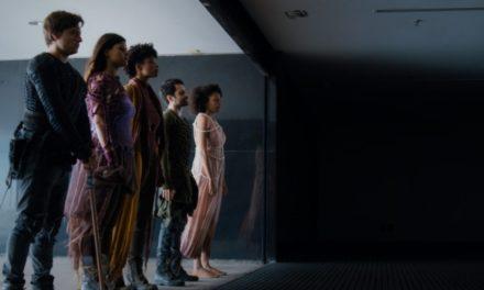'3%' – Quarta Temporada: desfecho bonito de subestimada série da Netflix