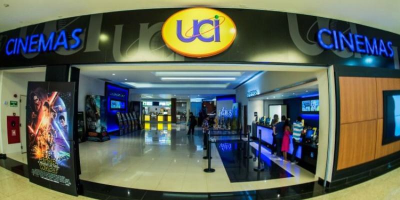 UCI em Manaus abre reservas para sessões privadas com até 20 pessoas