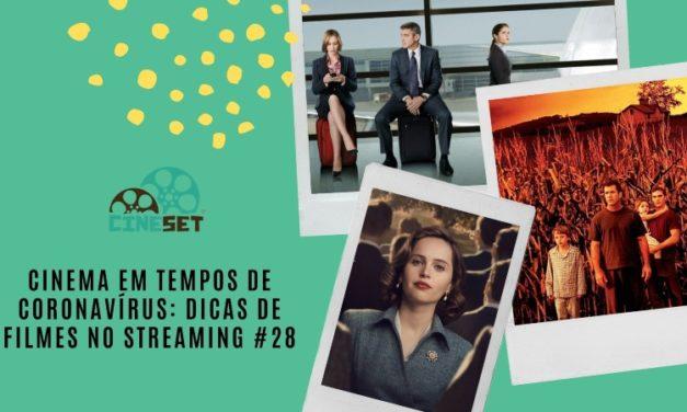 Cinema em Tempos de Coronavírus: Dicas de Filmes no Streaming #28