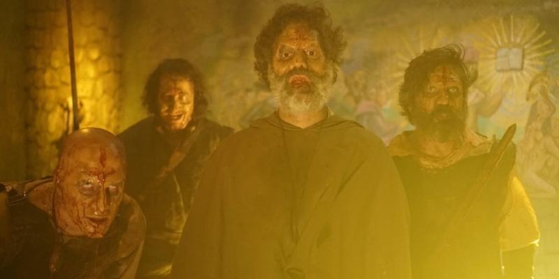 Mostra online de cinema de horror brasileiro ganha mais cinco dias