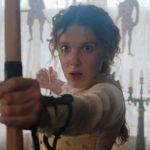 'Enola Holmes': passatempo agradável ainda que forçado