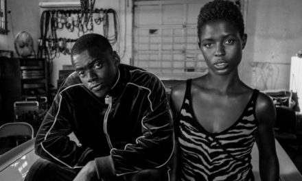 'Queen & Slim':  Black Lives Matter em estética arrebatadora
