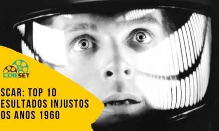 Oscar: TOP 10 Resultados Injustos dos Anos 1960