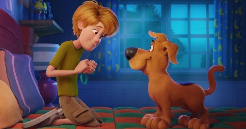 'Scooby-Doo' é a principal estreia nos cinemas de Manaus