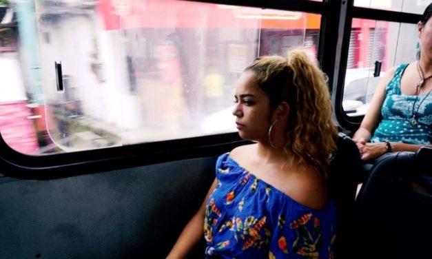 'A Ratoeira': percepções sensoriais do calor e da cultura manauara