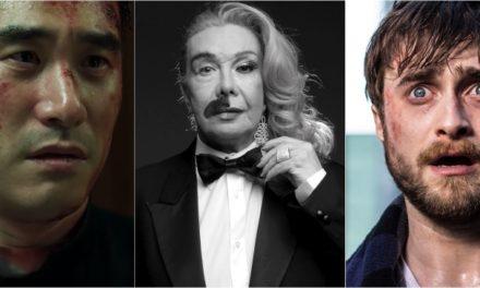 Terror sul-coreano, Rogéria e Daniel Radcliffe são atrações nos cinemas de Manaus