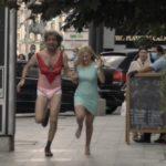Globo de Ouro 2021: 'Borat 2' é o ganhador de Melhor Filme de Comédia/Musical