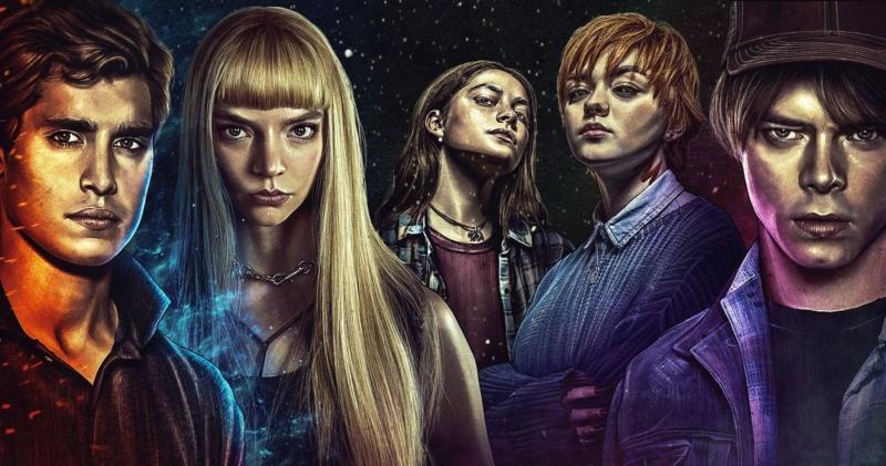 'Os Novos Mutantes': ruim, mas, não o pior X-Men dos cinemas