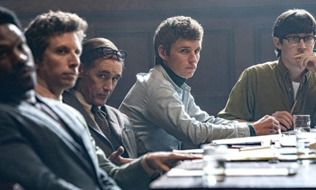 SAG 2021: 'Os Sete de Chicago' vence Melhor Elenco e ganha força para o Oscar
