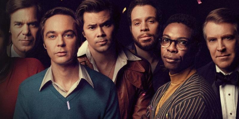 'The Boys in the Band': leveza para abordar assuntos sérios