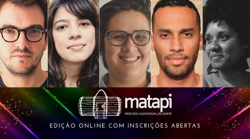Com Rodrigo Teixeira e Juliana Rojas, Matapi 2020 abre inscrições