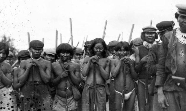 'Os Segredos do Putumayo', de Aurélio Michiles, é selecionado para festival na Irlanda
