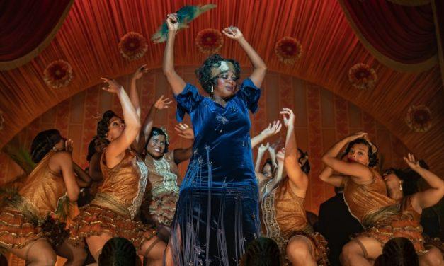 'A Voz Suprema do Blues': estado puro dos talentos de Viola Davis e Chadwick Boseman