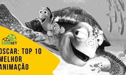 Oscar: TOP 10 Ganhadores de Melhor Animação