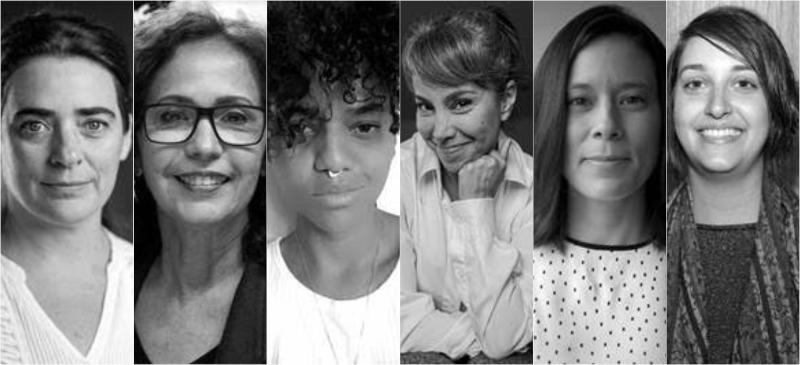 Festival Internacional de Mulheres no Cinema abre inscrições para 'Programa Mentorias'