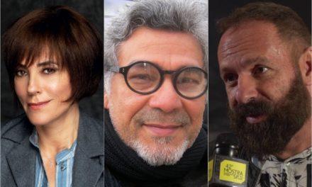 Christiane Torloni, Aurélio Michiles e Sérgio Andrade são convidados do Cineamazônia