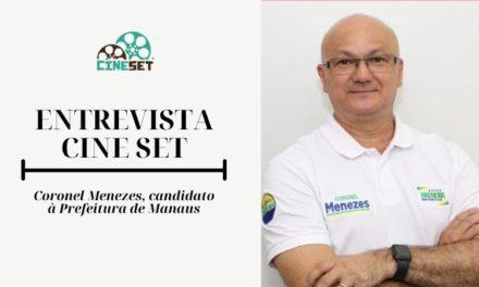 Coronel Menezes: 'A Prefeitura precisa estabelecer um calendário de eventos culturais'