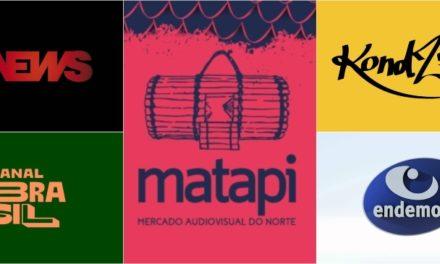 Matapi 2020: Kondzilla, Globo News e Endemol participam de painéis