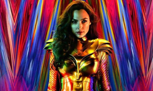 'Mulher Maravilha 1984': DC regride com bomba vergonhosa