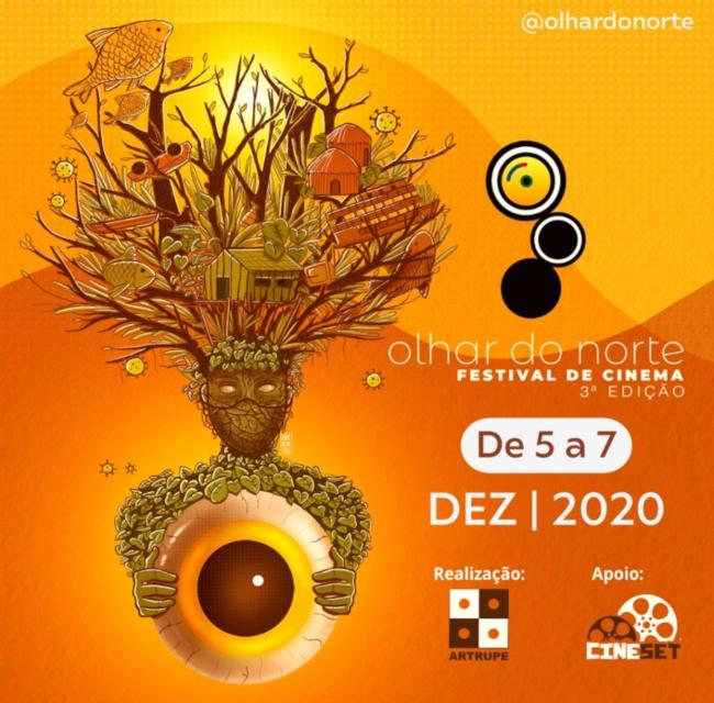Olhar do Norte 2020: Tudo Sobre o Principal Festival de Cinema de Manaus