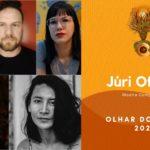 Olhar do Norte 2020: conheça os jurados da Mostra Competitiva