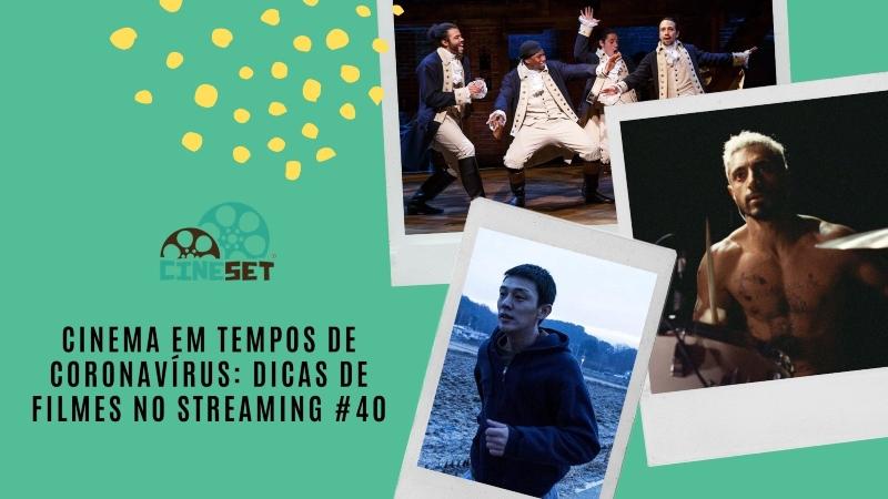 Cinema em Tempos de Coronavírus: Dicas de Filmes no Streaming #40
