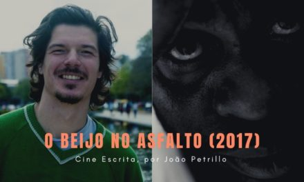 Cine Escrita | 'O Beijo no Asfalto' e os 40 anos sem Nelson Rodrigues