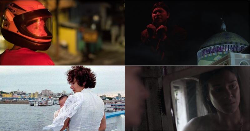 Mostra de Cinema de Tiradentes 2021 seleciona quatro filmes feitos no Amazonas